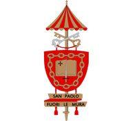 logo basilica di san paolo fuori le mura