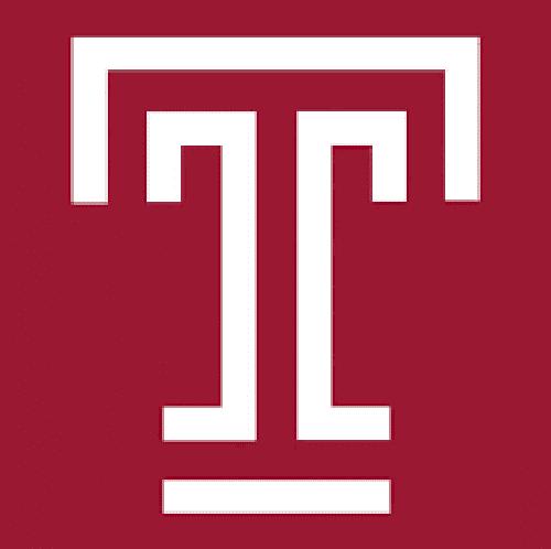 temple university 500x500